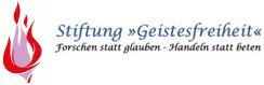 Stiftung Geistesfreiheit Logo