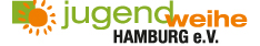 Jugendweihe Hamburg e.V. Logo